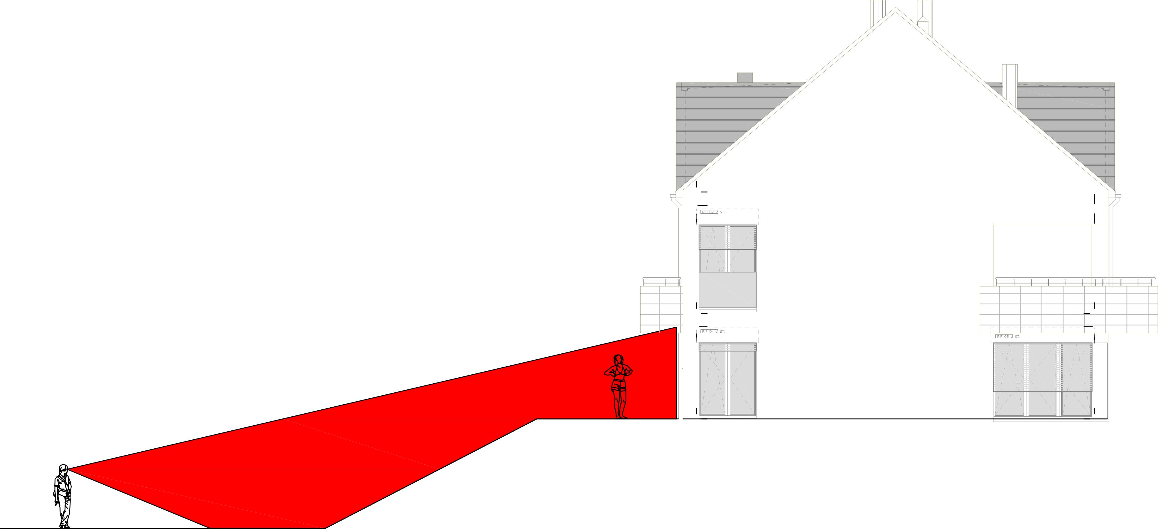 Klarung Der Sichtverhaltnisse Moderner Sichtschutz Im Garten
