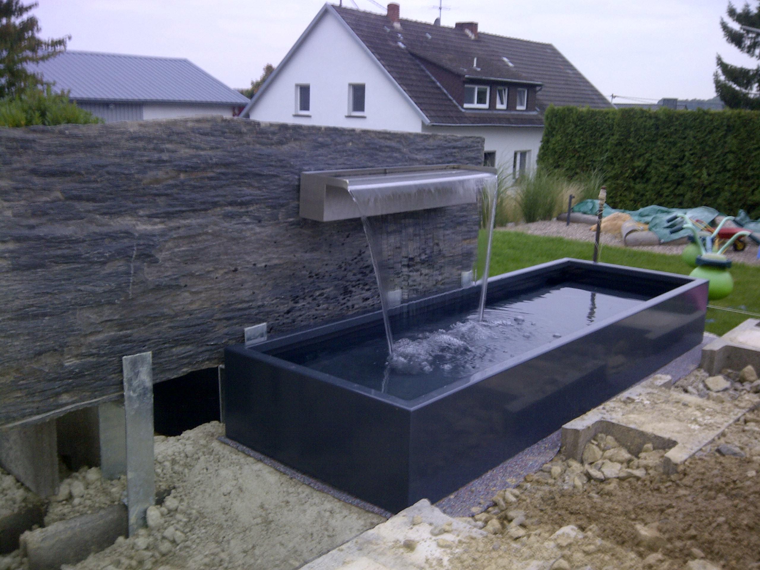 Terrasse Mit Sichtschutz Teil 1 Moderner Sichtschutz Im Garten