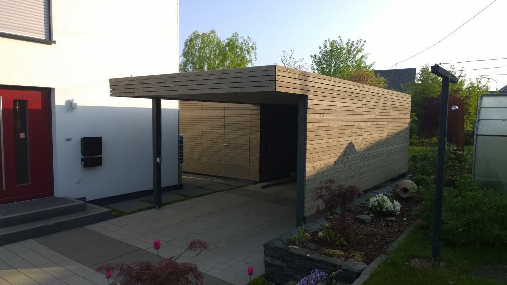 Moderner Sichtschutz im Garten - Seite 3 von 4 - News, Informationen ...
