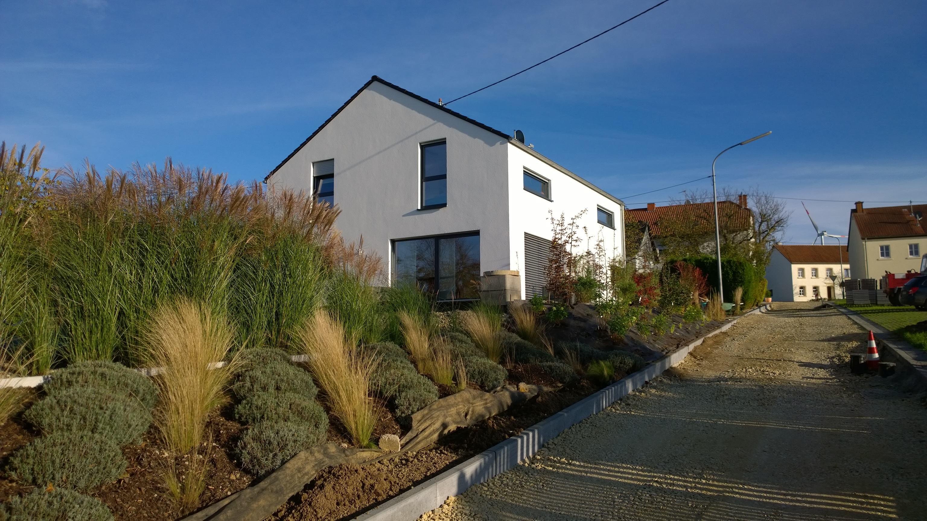 Moderner Sichtschutz im Garten Seite 2 von 4 News