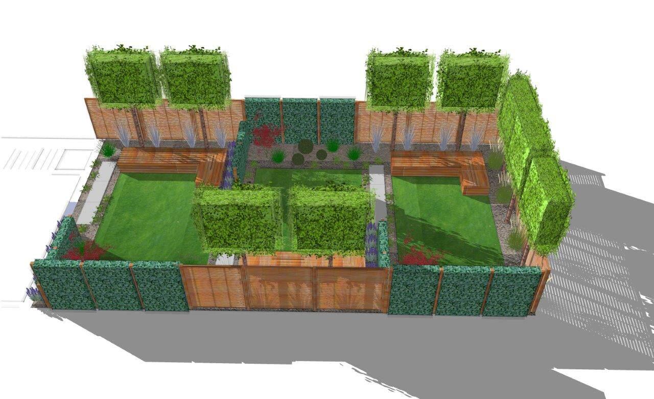 Hoher Sichtschutz Dachterrasse : Sichtschutz InDoor mit Paravent ...